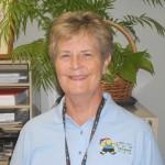 Anita Clutter- Teacher